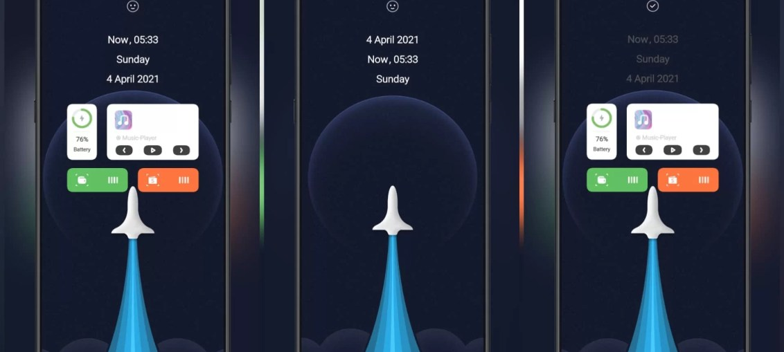 X-UI-(KereHore)-MIUI-Theme-with-Samsung-One-Ul-lcon-for-MIUI-12