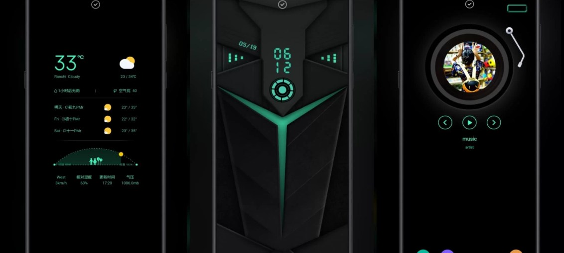 Black-Shark-6-MIUI-Theme-with-for-MIUI-12-and-MIUI-12.5