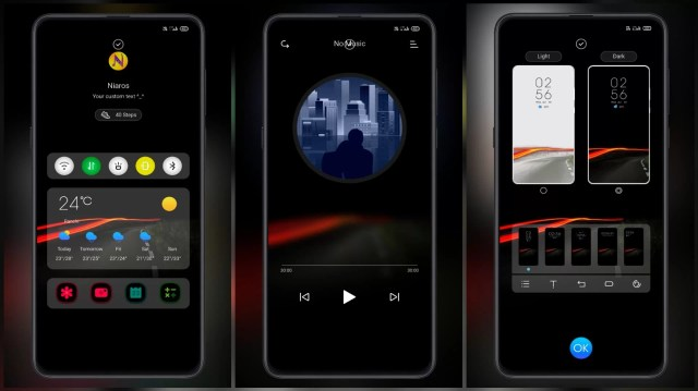 Way-MIUI-Theme-for-MIUI-12-and-MIUI-12.5-with-Huge-Customization