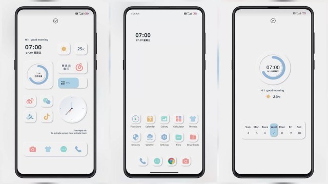 Jane-pro-two-color-mimicry-MIUI-Theme-for-MIUI-12-and-MIUI-12.5