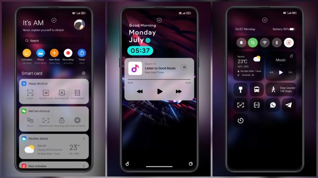 ROG-ify-V12-Best-MIUI-Theme-with-Huge-Customization