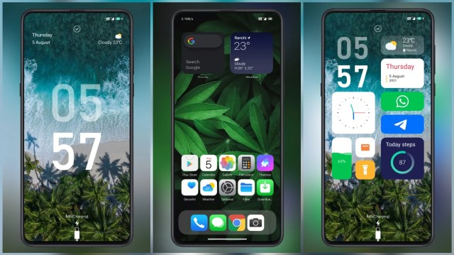 LANDSCAPE-[OS]-MIX-STYLE-ANDROID-and-iOS-MIUI-Theme
