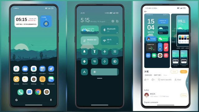 Oxygen-MIUI-Theme-with-Huge-Customization-for-MIUI-12.5