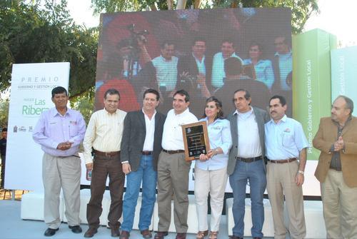 premio parque las riberas culiacan 2011