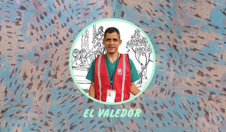 Alfredo Villena
