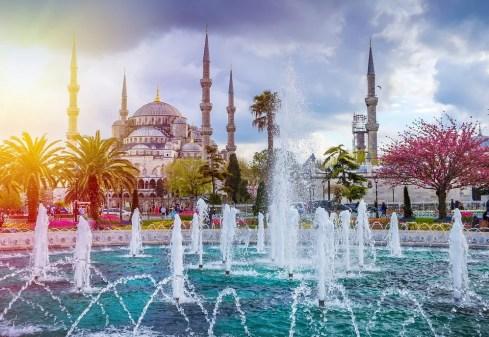 Resultado de imagen para Estambul