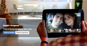 Hangouts-enseñar-online