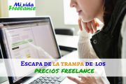 Cómo escapar de la trampa de los precios freelance
