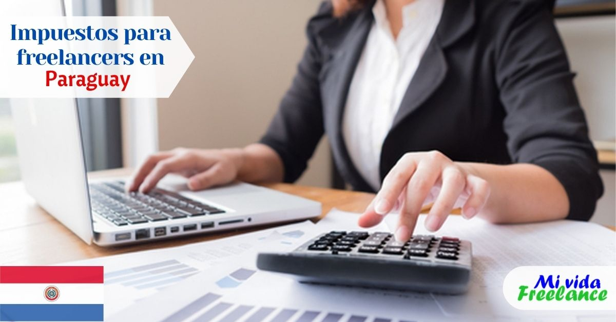 impuestos-para-freelancers-en-paraguay