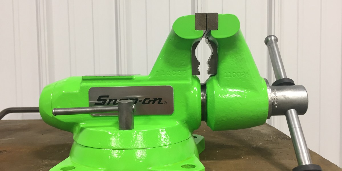 Green with envy!  Snap On 1740.