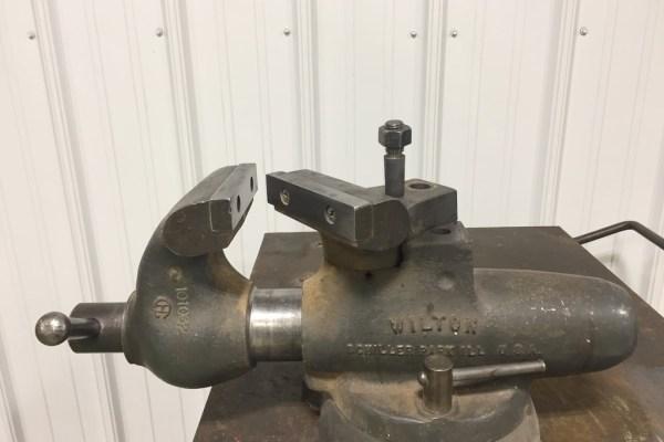 Wilton 450SJ