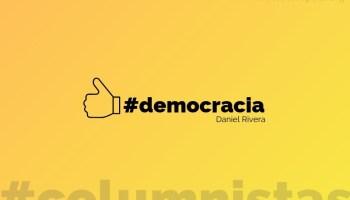 Democracia - Daniel Rivera
