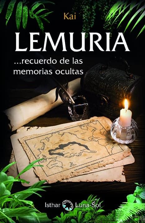 LEMURIA KAI