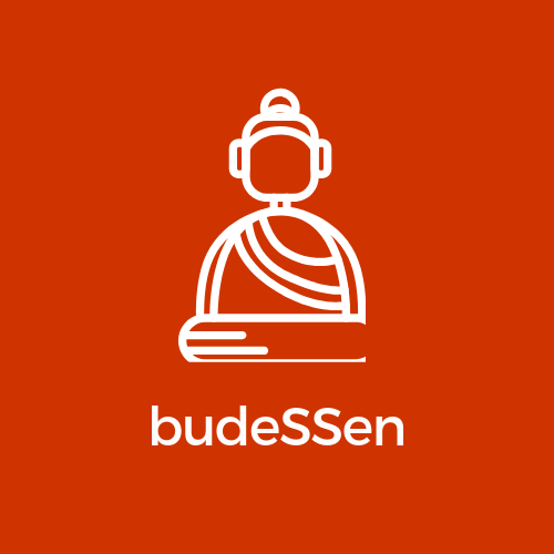 budeSSen Logo YouTube