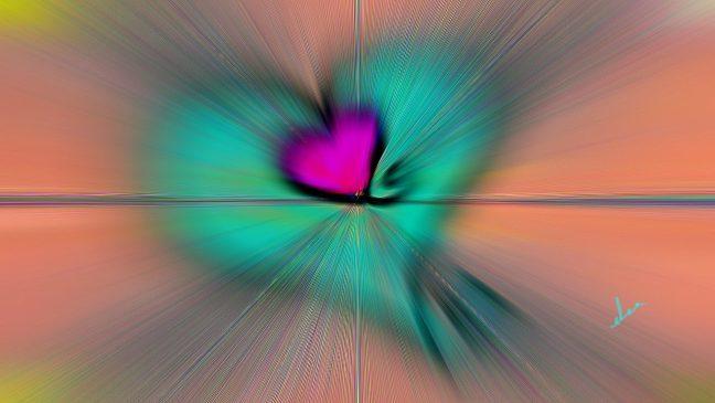 «Amar a un ser humano es compartir el presente por el simple gusto de estar juntos, sin ataduras ni obligaciones impuestas.»