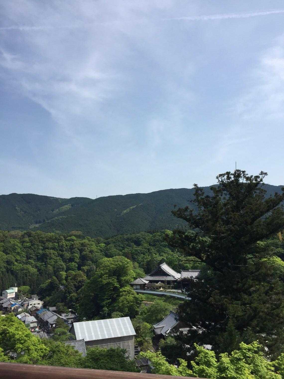 長谷寺 礼堂