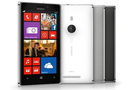 Lumia 925 Grupo