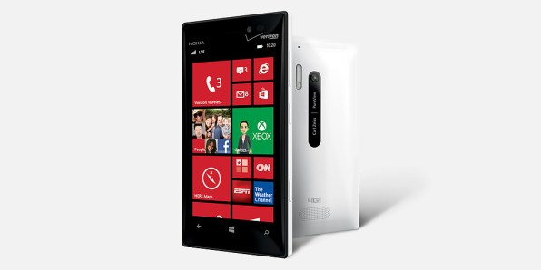 Nokia Lumia 928 [2]