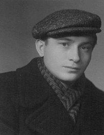 Зарубин Владимир Иванович (1925–1996)