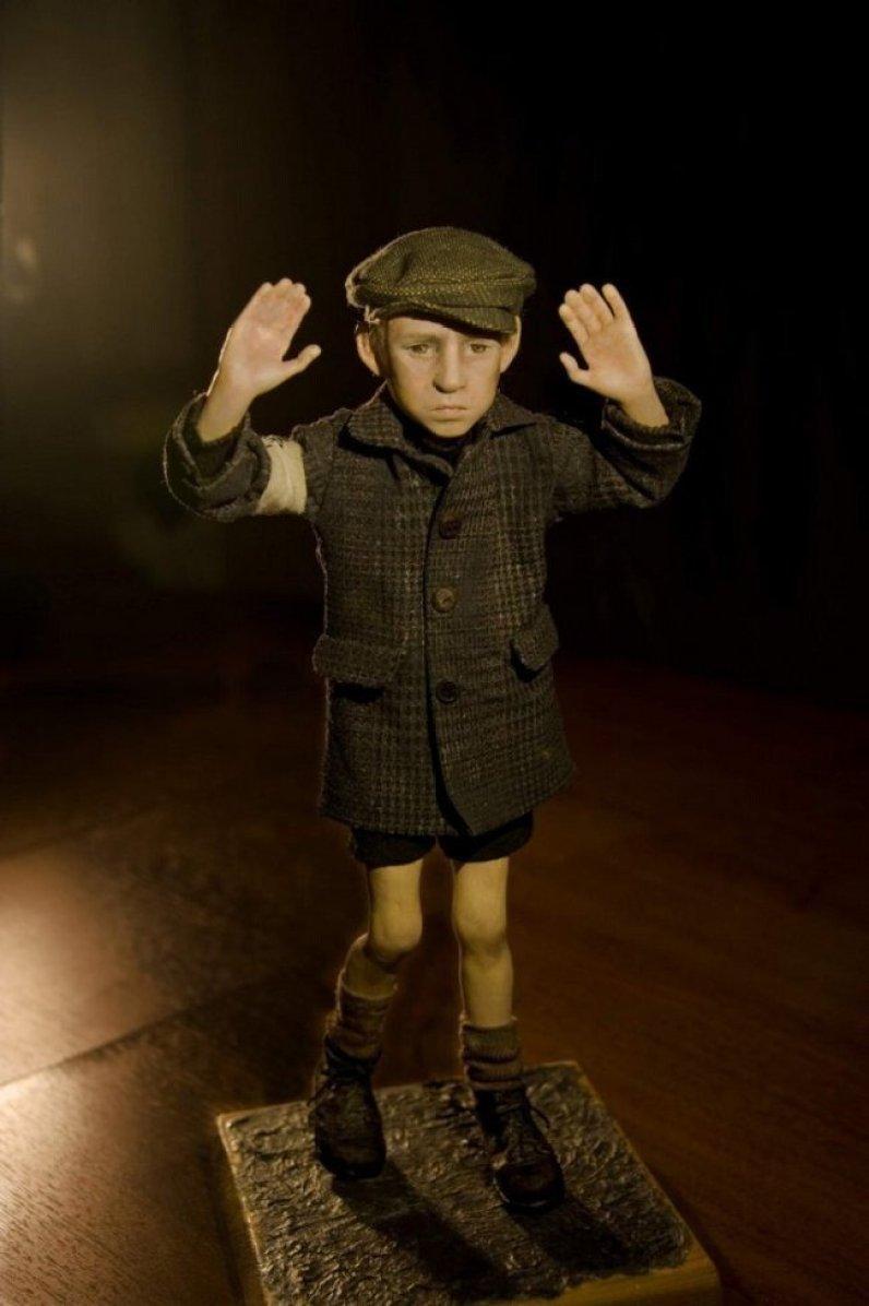 Кукольный мир Жанны Жуминой 50