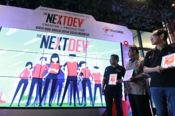Telkomsel The NextDev 2016