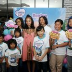 "Cussons Kids Gelar Program ""Nonton Bareng Naura"""