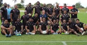 Flying Fijians
