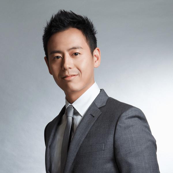 夏俊 Joe Hsia / KKBOX 產品設計部 總監
