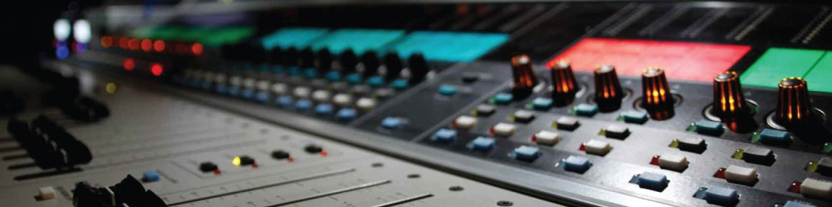 Live Audio Engineer Training, Engineering Online