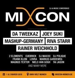 Bildergebnis für mixcon 2019