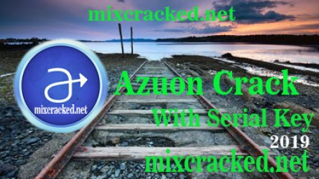Azuon 7.5.6945 Crack With keygen [Free Download] 2019