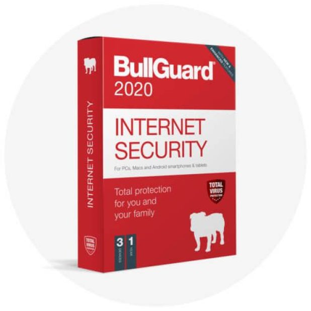 BullGuard Internet Security Crack