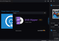 WonderFox DVD Ripper Crack