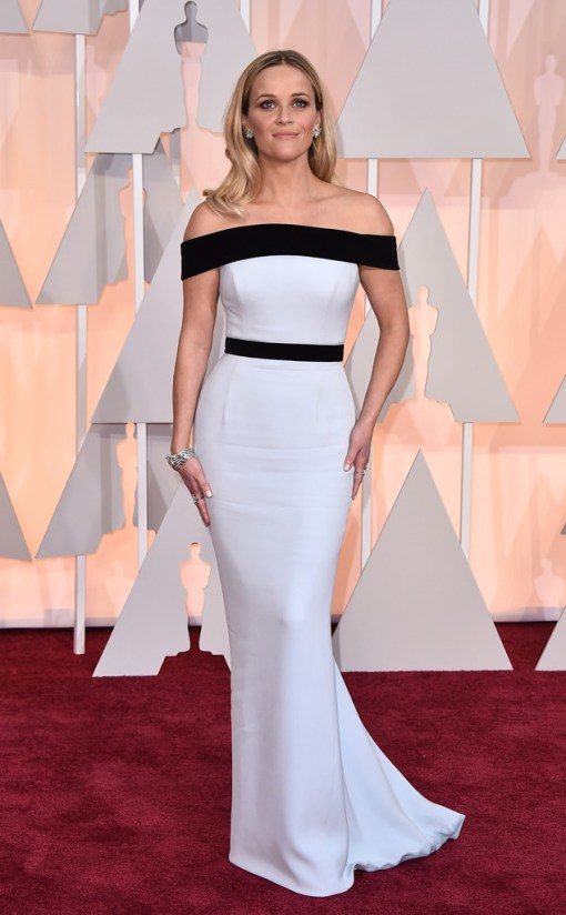 Reese Witherspoon Oscar 2015