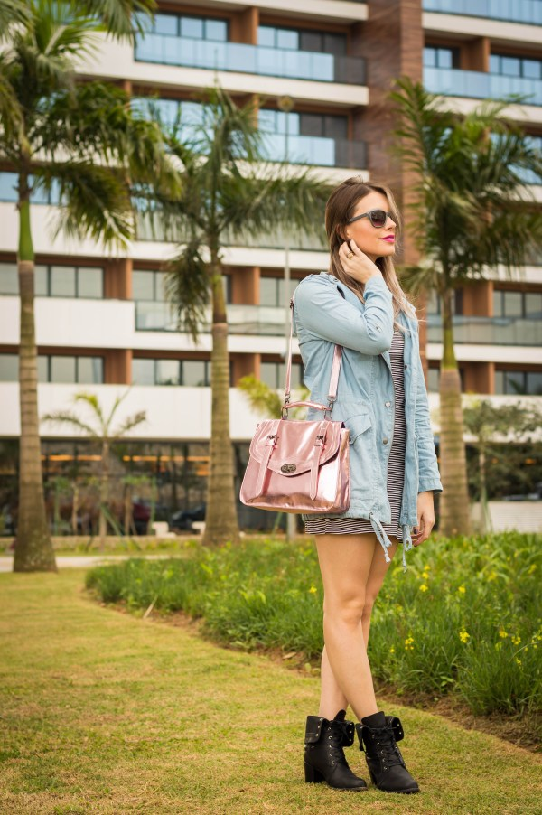 Look Forever 21 Shopping Golden Square Mel Campo Mix da Mel 3
