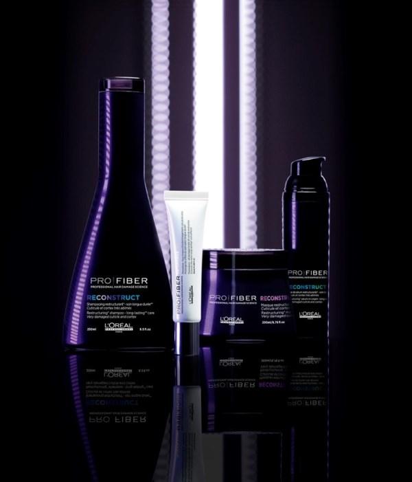 L'Oréal Pro Fiber Reconstruct