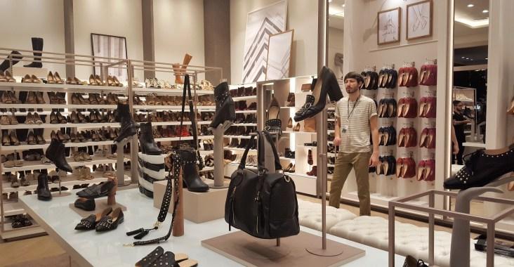 Nova loja Shoestock Moema Netshoes (10)