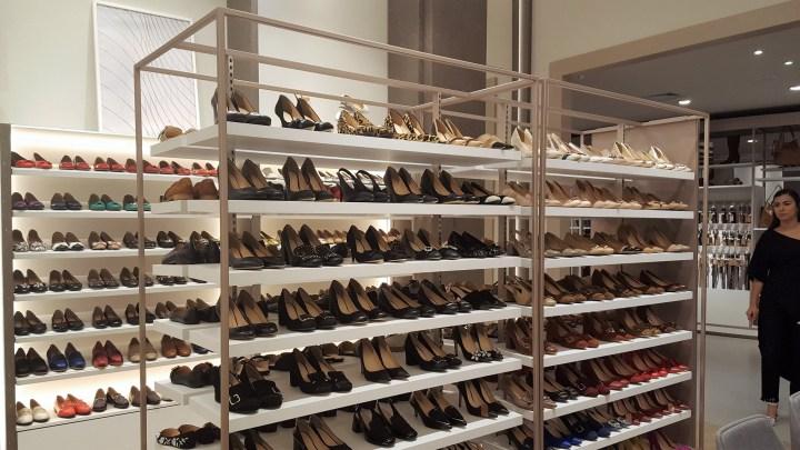 Nova loja Shoestock Moema Netshoes (11)