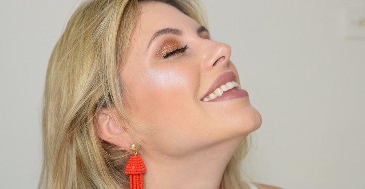 maquiagem com pigmento e glitter para o carnaval (6)