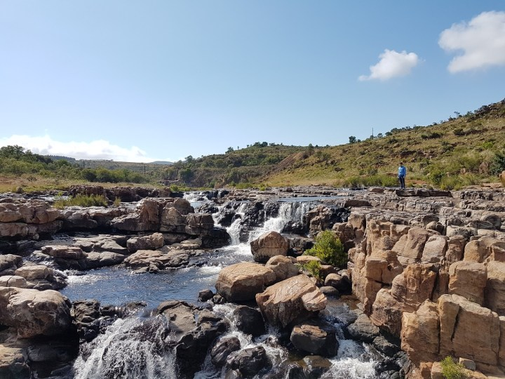 Bourke's Luck Potholes Panorama Route Graskop (2)