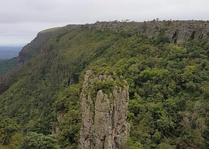 The Pinnacle PANORAMA ROUTE GRASKOP ÁFRICA DO SUL