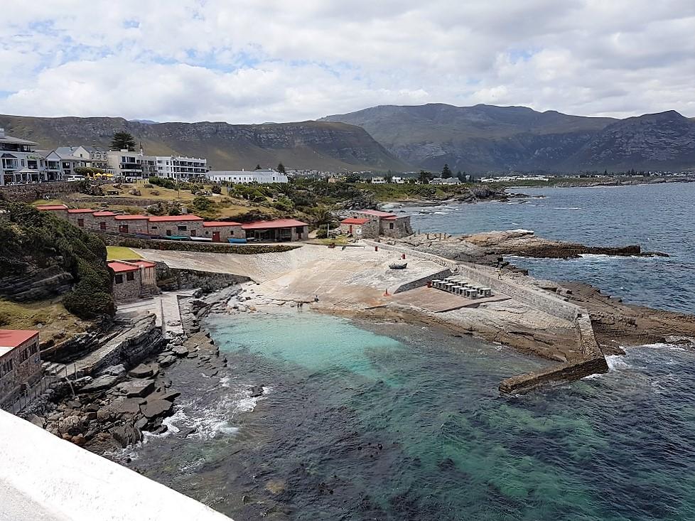 O que fazer em Hermanus | Pontos turísticos | África do Sul