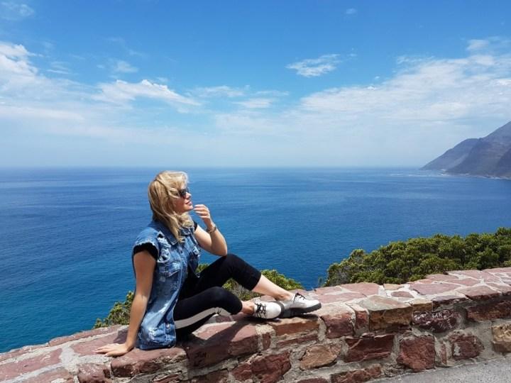 O que fazer na Cidade do Cabo na África do Sul Chapman's Peak Drive (1)