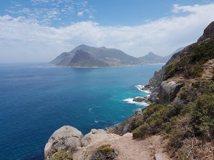 O que fazer na Cidade do Cabo na África do Sul Chapman's Peak Drive (2)