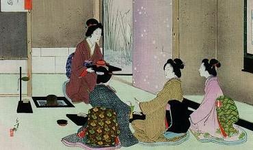 ceremonia ceaiului