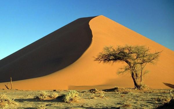 dunele de nisip
