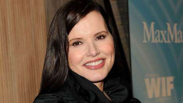 Geena Davis Greys Anatomy