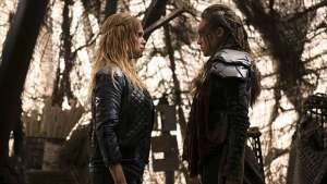 The 100 - Long Into An Abyss