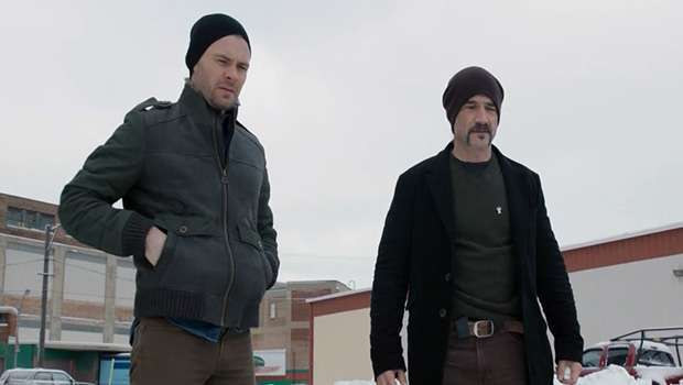 Chicago PD - 2x14 - Ruzek e Alvin