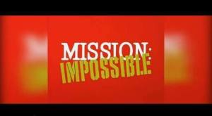 Missao Impossible